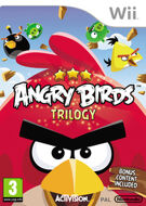Angry Birds Trilogy product image