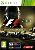 Formula 1 2013 Classic Edition product image