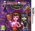 Monster High - 13 Wishes product image