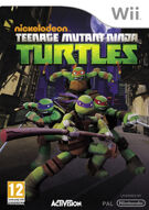 Teenage Mutant Ninja Turtles (Nickelodeon) product image