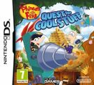 Phineas and Ferb - Quest for Cool Stuff product image