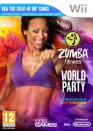 Zumba Fitness - World Party product image