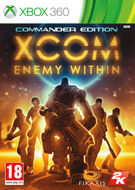 XCOM - Enemy Within Commander Edition product image