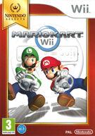 Mario Kart Wii - Nintendo Selects product image