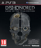 Dishonored Game of the Year Edition product image