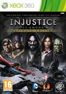 Injustice - Gods Among Us Ultimate Edition product image
