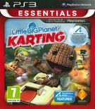 LittleBigPlanet Karting - Essentials product image