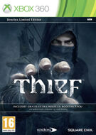 Thief Benelux Limited Edition product image