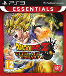 Dragon Ball Z - Ultimate Tenkaici - Essentials product image