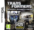 Transformers - Ultimate Autobots Edition product image