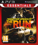 Need for Speed - The Run - Essentials product image