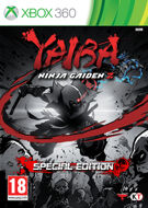 Yaiba - Ninja Gaiden Z Special Edition product image