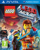The LEGO Movie Videogame product image