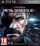 Metal Gear Solid V - Ground Zeroes product image
