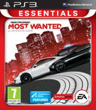 Need for Speed - Most Wanted - Essentials product image