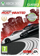 Need for Speed - Most Wanted - Classics product image