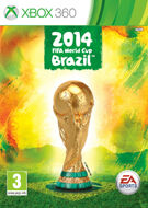 FIFA World Cup 2014 product image