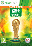 FIFA World Cup 2014 Champions Edition product image
