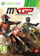 MXGP - The Official Motocross Videogame product image