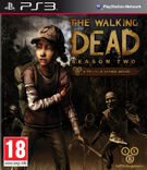 The Walking Dead Season 2 product image