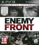 Enemy Front Limited Edition product image