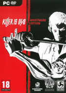 Killer is Dead Nightmare Edition product image