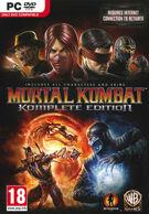 Mortal Kombat - Komplete Edition - Budget product image