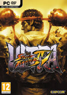 Ultra Street Fighter IV product image