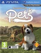 PlayStation Vita Pets product image