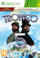 Tropico 5 Limited Day One Edition product image