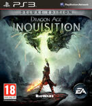 Dragon Age - Inquisition Deluxe Edition product image