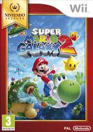 Super Mario Galaxy 2 - Nintendo Selects product image
