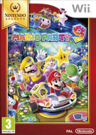 Mario Party 9 - Nintendo Selects product image