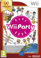 Wii Party - Nintendo Selects product image