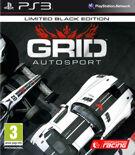 GRID Autosport Limited Black Edition product image