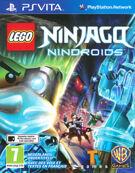 LEGO Ninjago - Nindroids product image