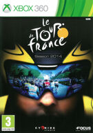 Le Tour de France - Season 2014 product image