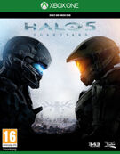 Halo 5  - Guardians product image
