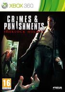Sherlock Holmes - Crimes and Punishments product image