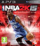 NBA 2K15 product image