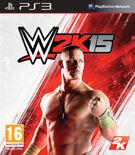 WWE 2K15 product image