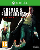 Sherlock Holmes - Crimes and Punishments product image