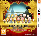 Theatrhythm Final Fantasy - Curtain Call product image