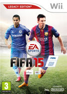 FIFA 15 Legacy Edition product image
