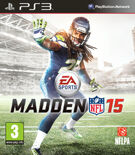 Madden NFL 15 product image
