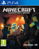 Minecraft - PlayStation 4 Edition product image