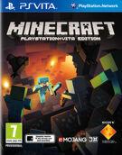 Minecraft - PlayStation Vita Edition product image