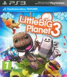 LittleBigPlanet 3 product image
