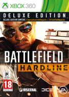 Battlefield - Hardline Deluxe Edition product image