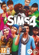 De Sims 4 product image